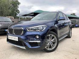 BMW X1 F48 35340€