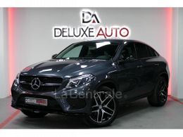 MERCEDES GLE COUPE 49800€