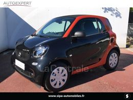 SMART FORTWO 3 10980€