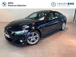 BMW SERIE 4 F36 GRAN COUPE 42620€