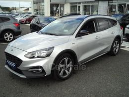 FORD FOCUS 4 SW 24990€