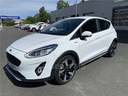 FORD FIESTA 6 ACTIVE 15800€
