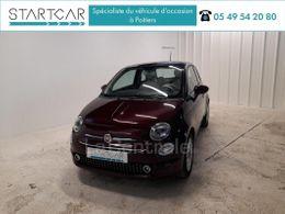 FIAT 500 (2E GENERATION) 12370€