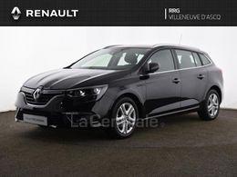 RENAULT MEGANE 4 ESTATE 21150€