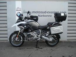 BMW R1200 GS 15930€