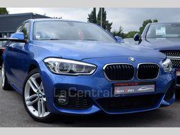 BMW SERIE 1 F20 5 PORTES 25570€