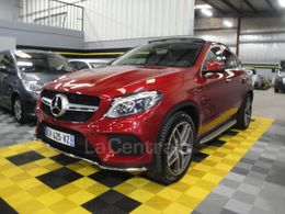 MERCEDES GLE COUPE 66060€