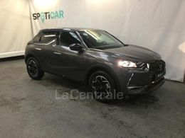 DS DS 3 CROSSBACK 25520€