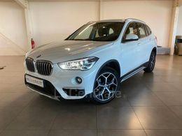 BMW X1 F48 36240€