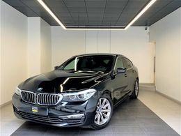 BMW SERIE 6 G32 GRAN TURISMO 46620€