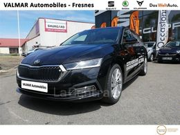 SKODA OCTAVIA 4 COMBI 40830€