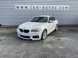 BMW SERIE 2 F22 COUPE 25730€