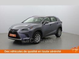LEXUS NX 32840€