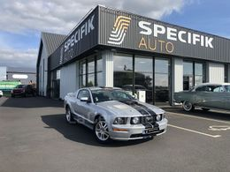 FORD MUSTANG 5 COUPE 36610€