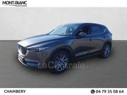 MAZDA CX-5 (2E GENERATION) 39750€