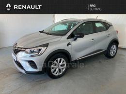 RENAULT CAPTUR 2 21340€
