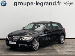 BMW SERIE 1 F20 5 PORTES 25490€