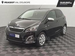 PEUGEOT 108 14010€