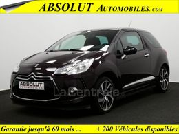 DS DS 3 11740€