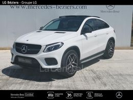 MERCEDES GLE COUPE 68650€