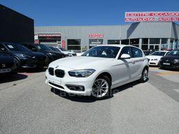 BMW SERIE 1 F20 5 PORTES 16630€