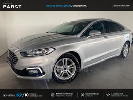 FORD MONDEO 4 24850€