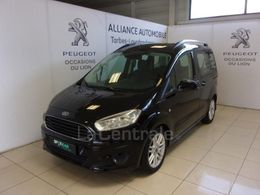 FORD TOURNEO COURIER 15240€
