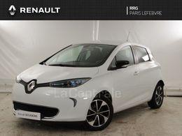 RENAULT ZOE 10980€