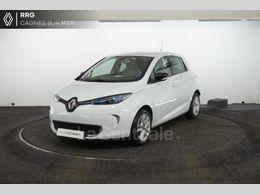 RENAULT ZOE 15480€