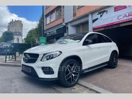 MERCEDES GLE COUPE 74330€