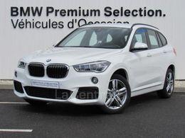 BMW X1 F48 36680€