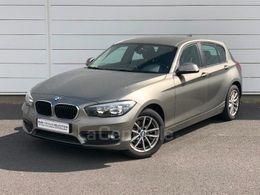 BMW SERIE 1 F20 5 PORTES 15900€