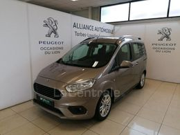 FORD TOURNEO COURIER 14820€