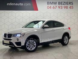 BMW X4 F26 42480€
