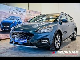 FORD FOCUS 4 SW 28540€