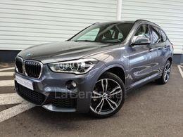 BMW X1 F48 36460€