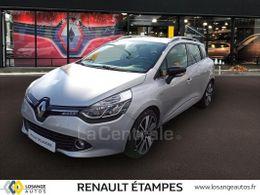 RENAULT CLIO 4 ESTATE 11180€