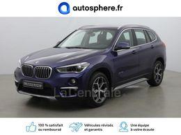 BMW X1 F48 36290€