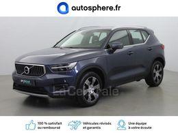 VOLVO XC40 44510€