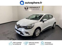 RENAULT CLIO 4 11640€