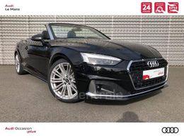 AUDI A5 (2E GENERATION) CABRIOLET 57370€