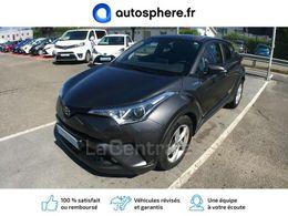 TOYOTA C-HR 22330€