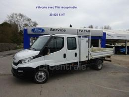 IVECO DAILY 5 30730€