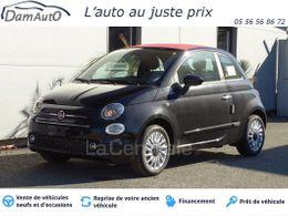 FIAT 500 C 16480€