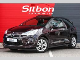 DS DS 3 CABRIOLET 15180€