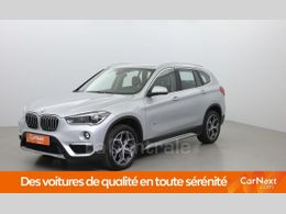 BMW X1 F48 33880€