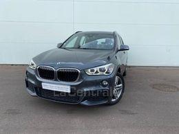 BMW X1 F48 36930€