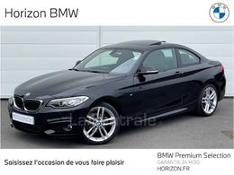 BMW SERIE 2 F22 COUPE 28780€