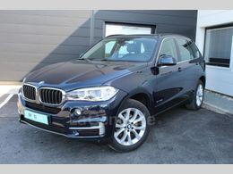 BMW X5 F15 45200€