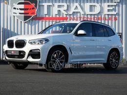 BMW X3 G01 43790€